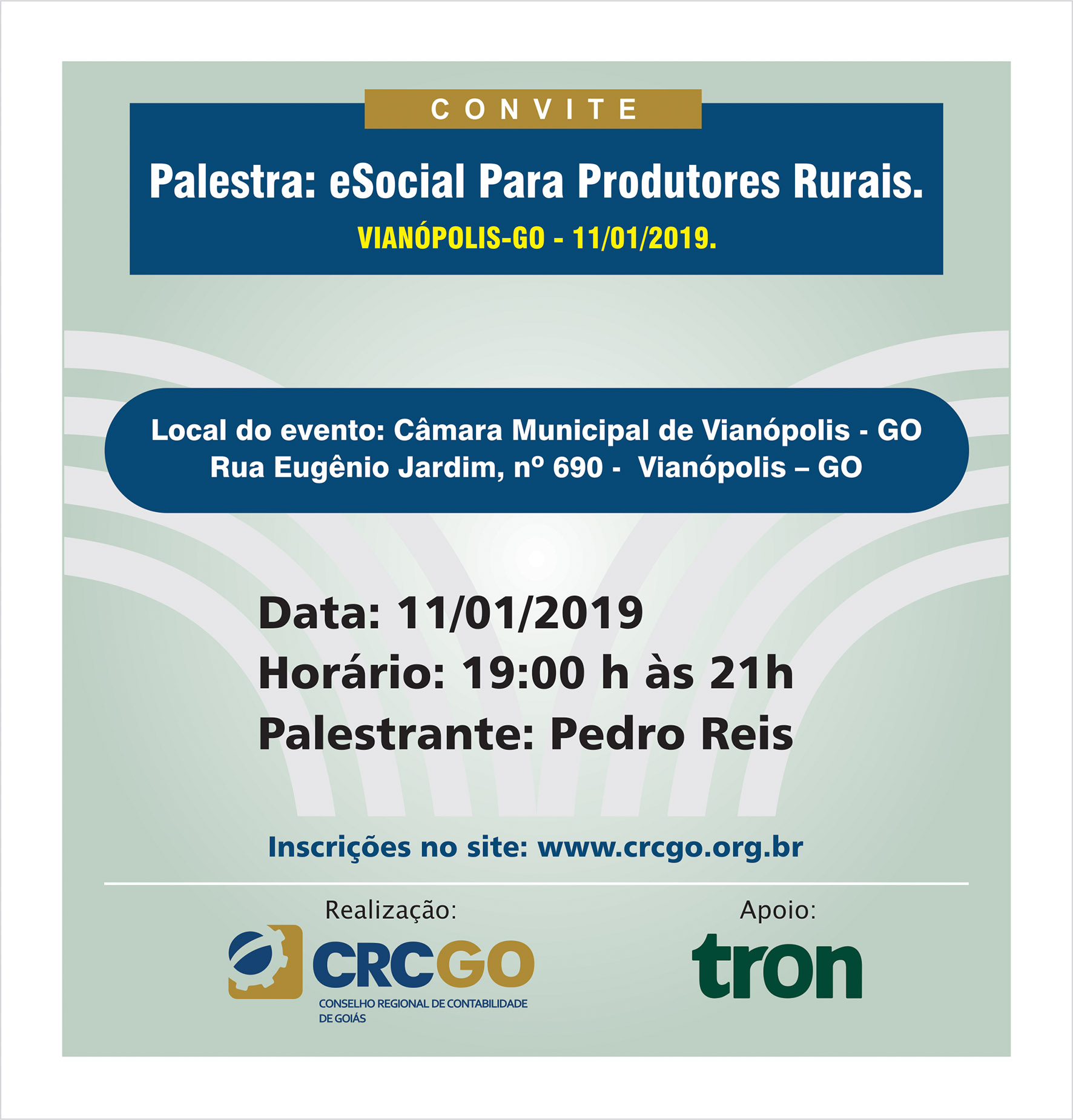 POST CONVITE PRODUTOR RURAL-CRCGO-2019- Layout final-ok